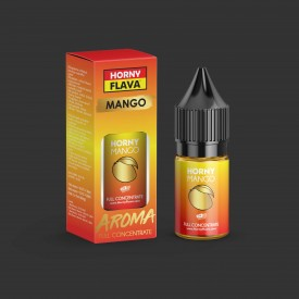HORNY FLAVA MANGO CONCENTRATE NEW VERSION 30ML