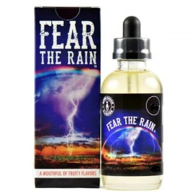 Fear The Rain 30ml Bomb Sauce
