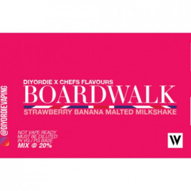 BOARDWALK 30 ML